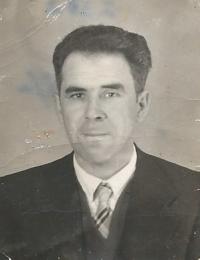 Francisco António Mendes